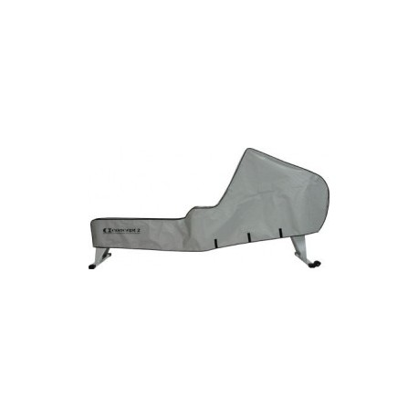 concept 2 model e rowing machine protective dust cover. Black Bedroom Furniture Sets. Home Design Ideas
