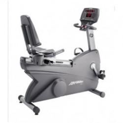 Life Fitness 95Ri Commercial Recumbent Exercise Bike
