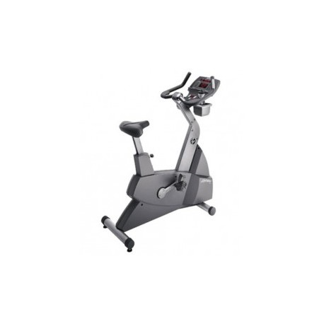 Life Fitness 95Ci Commercial Upright Exercise Bike