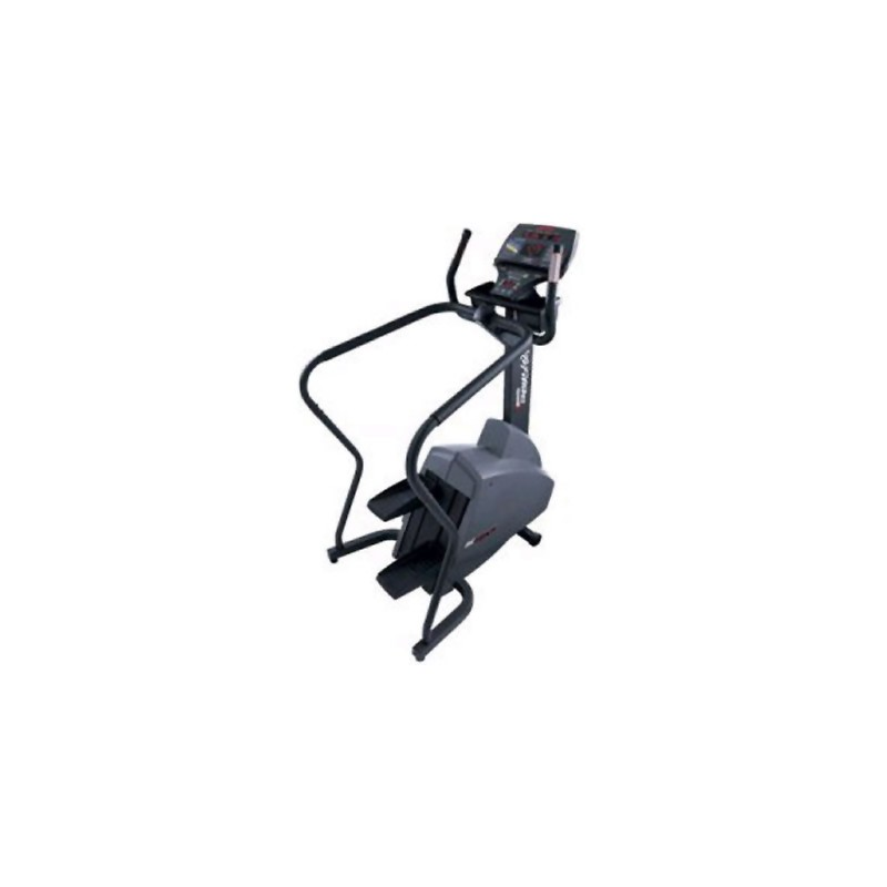 Life Fitness 9500hr Next Generation Commercial Stepper