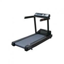 Life Fitness 9100HR Classic Flexdeck Commercial Treadmill