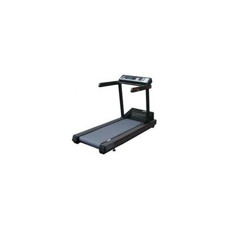 Life Fitness 9100HR Classic Flexdeck Commercial Treadmill