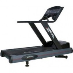 Life Fitness Next Generation Flexdeck 9500HR Commercial Treadmill