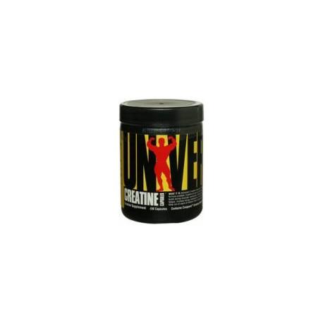 Universal Nutrition Creatine - 100 capsules (Creatine)