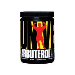 Universal Nutrition Arbuterol - 60 tablets (Diet, Fat Burners, Weight Loss)