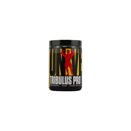 Universal Nutrition Tribulus Pro - 100 capsules (Testosterone Support)