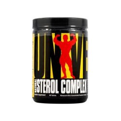 Universal Nutrition Natural Sterol Complex - 90 tablets (Testosterone Support)