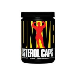 Universal Nutrition Natural Sterol Caps - 120 capsules (Testosterone Support)