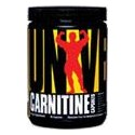 Universal Nutrition Carnitine Capsules, 500mg - 60 capsules (Diet, Fat Burners, Weight Loss)