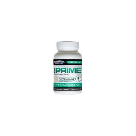 USP Labs Prime 150 capsules (Testosterone Support)