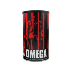 Universal Nutrition Animal Omega - 30 packs (Omega 3's & 6's, EFAs, CLA, Essential Oils)