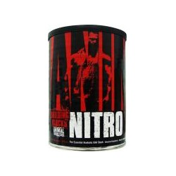 Universal Nutrition Animal Nitro - 30 packs (Amino Acids & BCAAs)