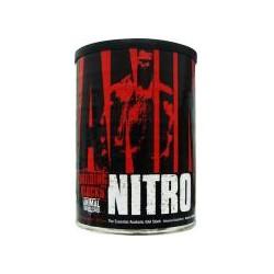 Universal Nutrition Animal Nitro - 30 packs (Amino Acids & BCAAs)