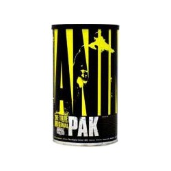 Universal Nutrition Animal Pak - 44 packs (Amino Acids, Vitamins & Minerals)