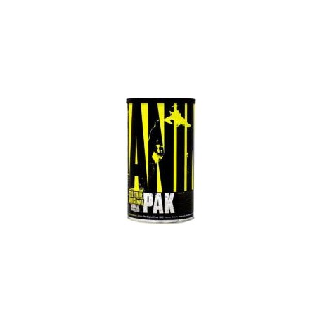 Universal Nutrition Animal Pak - 44 packs (Amino Acids, Vitamins & Minerals)