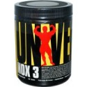 Universal Nutrition NOX3 - 180 tablets (Nitric Oxide Booster, Extended Release Vasodilator)