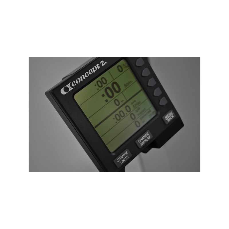 Concept 2 Rowing Machine Replacement Pm3 Monitor New