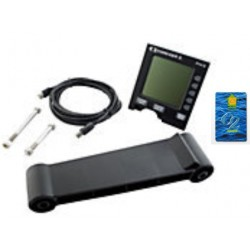 Concept 2 Model C Rowing Machine PM3 Retrofit Kit (includes NEW monitor, monitor arm with hardware, logcard, & usb cable)
