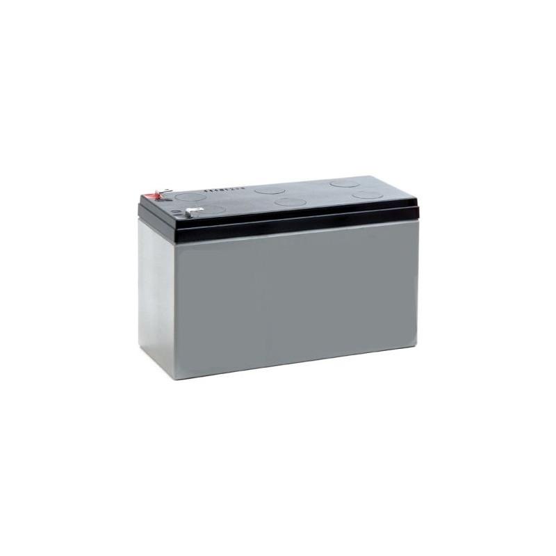Precor / Cybex Yuasa 12v 7ah Battery Upright/Recumbent