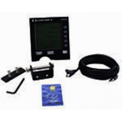 Concept 2 Model B Rowing Machine PM3 Retrofit Kit (includes NEW monitor, monitor arm with hardware, logcard, & usb cable)