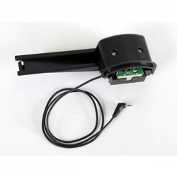 Concept 2 rowing machine power generator assembly monitor cable with sensor (model D and E rowers)