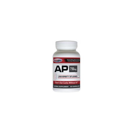 USP Labs AP (Anabolic Pump) - 60 capsules (Nitric Oxide Booster)