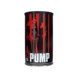 Universal Nutrition Animal Pump - 30 packs (Pre Workout Energy, Creatine, Nitric Oxide, CEE, & Antioxidants)