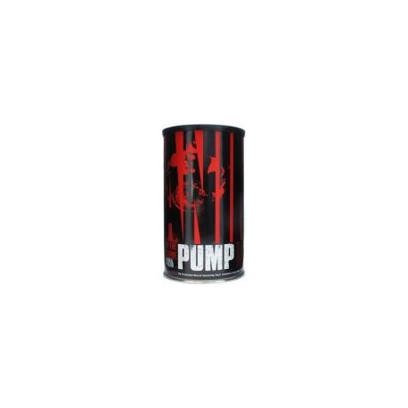 Universal Nutrition Animal Pump - 30 packs (Pre Workout Energy, Creatine, Nitric Oxide, CEE, & Antioxidants)